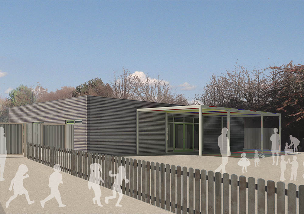 Halling Primary School Expansion